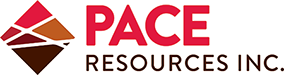 PACE Resources Logo
